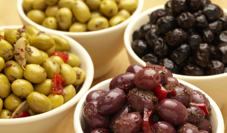 The Fresh Olive Company Gets Tasty New Website