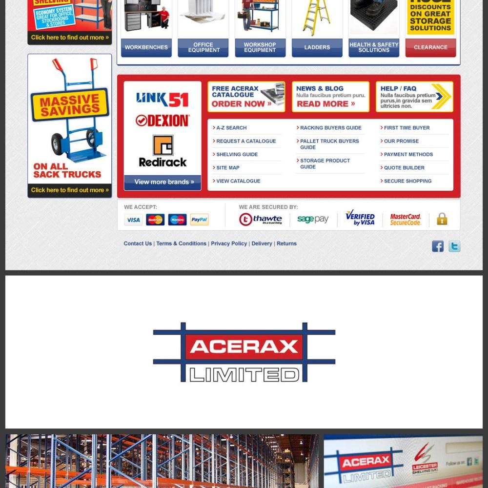 London Web Design | iWeb Experts in Commerce