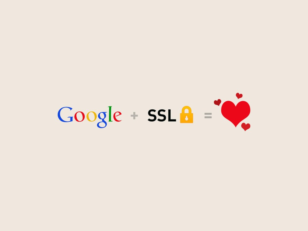 Google Announces SSL to be used as a Search Ranking Signal