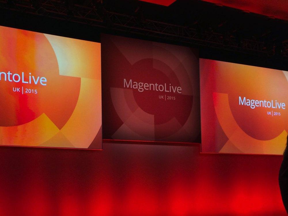 Magento Live UK 2015: Day 2