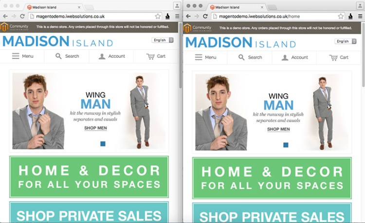How to avoid Magento Duplicate Content