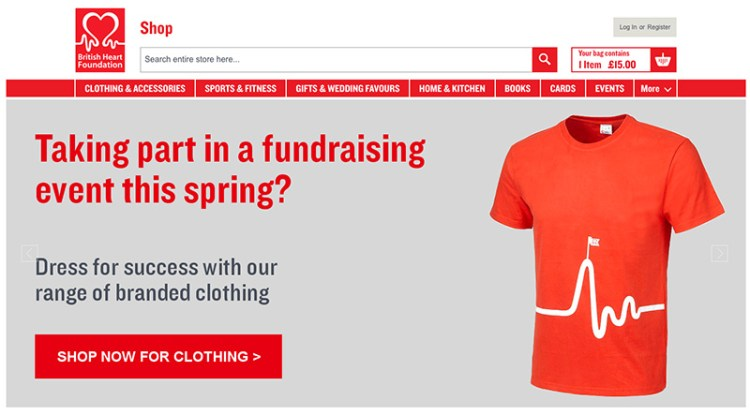 bhf-website