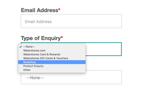 Web Forms on Mobile UX | Principles of Mobile Web Design