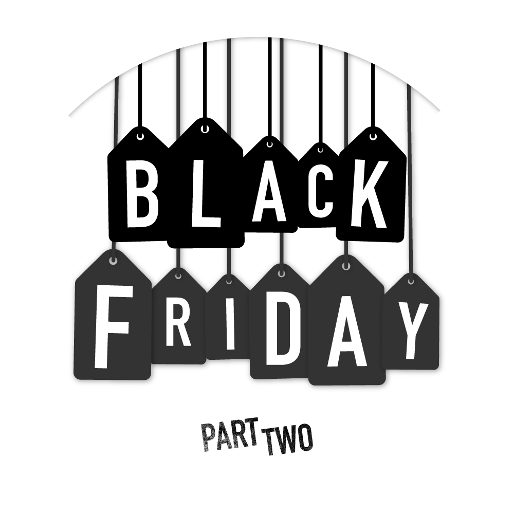 Black Friday eCommerce Success Guide | Part 2