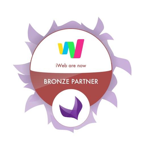 iWeb Bronze Partner | Akeneo PIM