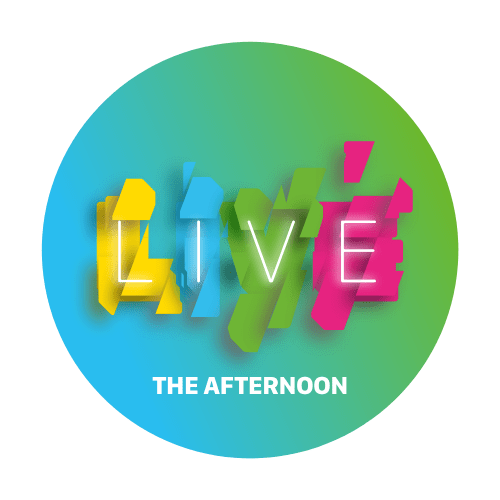 iWeb Live 2019 | Afternoon Talks
