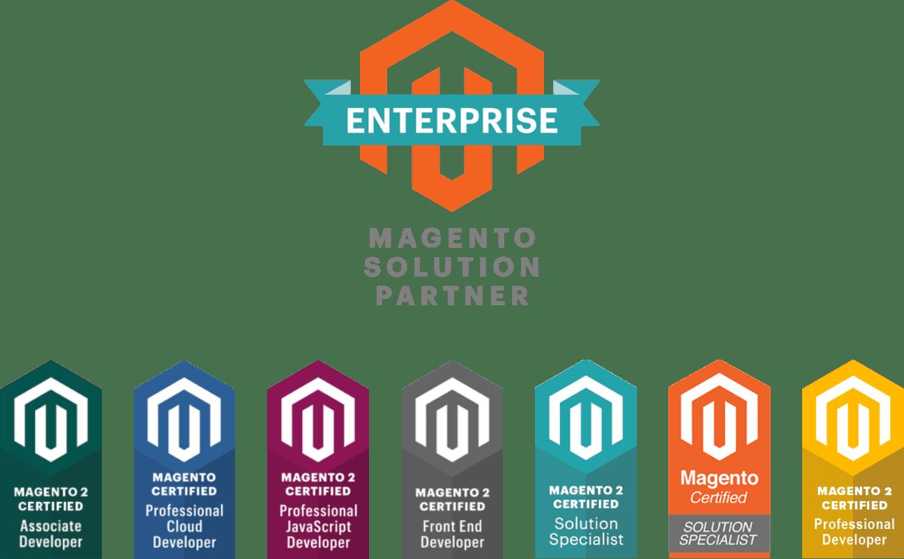 iWeb | Magento Partners
