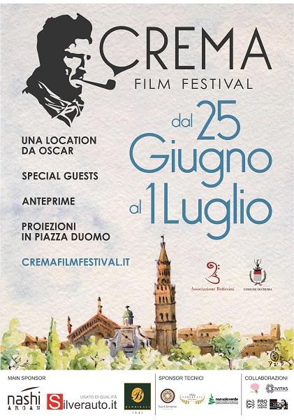 Crema Film Festival Arriva La Prima Edizione Del Festival