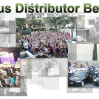 Benefits of becoming a ViSalus Distributor