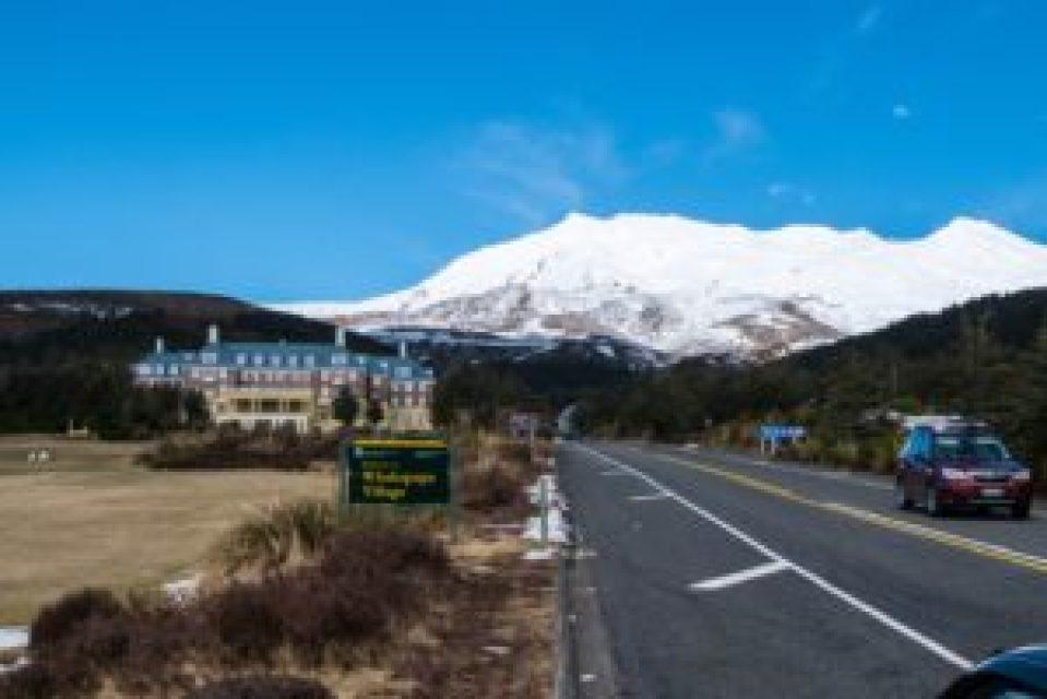 ski nouvelle-zelande whakapapa ruapehu