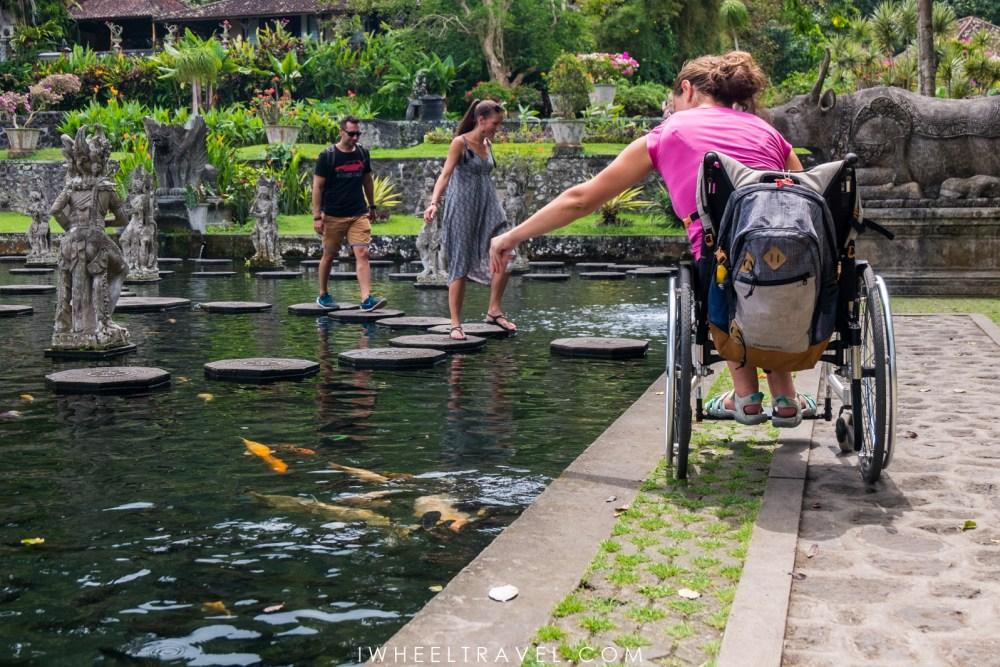 Tirta gangga, Bali.