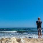plages pouilles italie