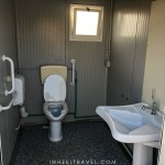 Lido Morelli accessible fauteuil roulant