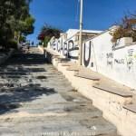 Torre Dell'Orso plage handicap