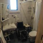 hotel fauteuil roulant otrante
