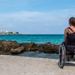 Otrante fauteuil roulant
