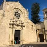 Basilique d'Otrante
