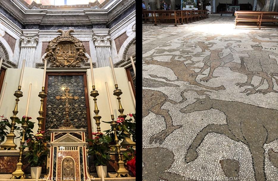 Basilique Otranto