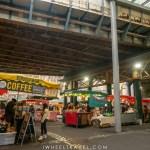 Borough market