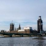 Westminster Big Ben London