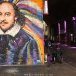 wheelchair london