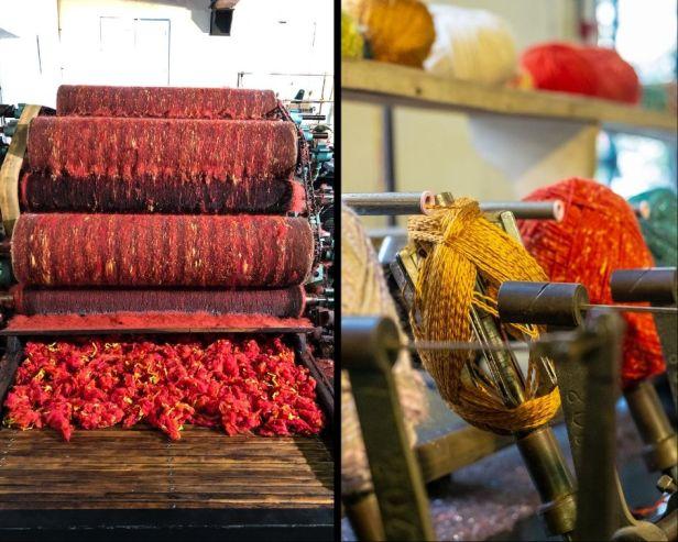 musée du textile hérépian
