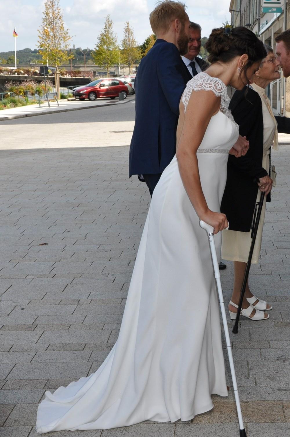 mariage handicap