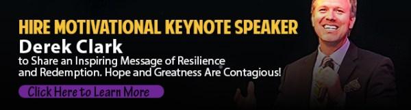 Motivational Speaker   Foster Care   Inspirational Keynote