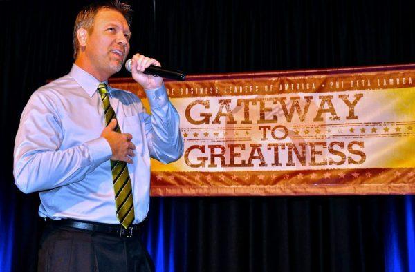 Inspirational Motivational Keynote Speaker Services ...