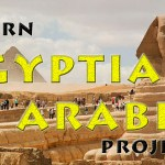 Introducing: Learn Egyptian Arabic Project