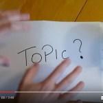 Core Study Sequences: Lesson Preparation