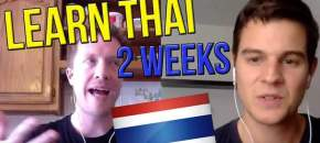 thai language basics