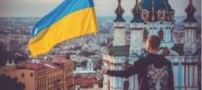 5 Reasons to Learn Ukrainian
