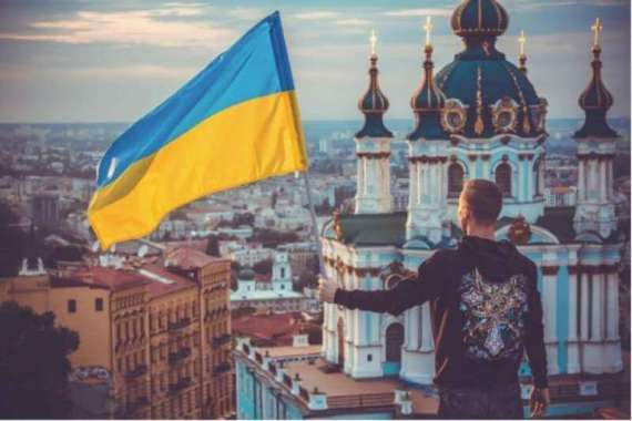 5 Reasons to Learn Ukrainian Right Now