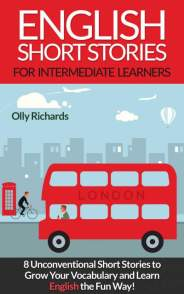 English short stories intermediate learners