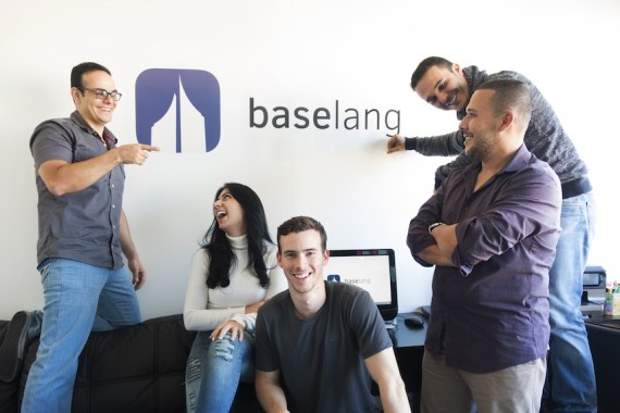 big baselang review