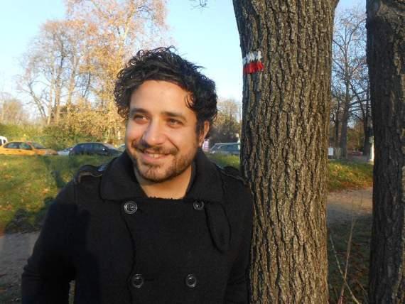 Luca Lampariello the polyglot dream