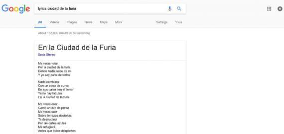 listen to music in spanish lyrics