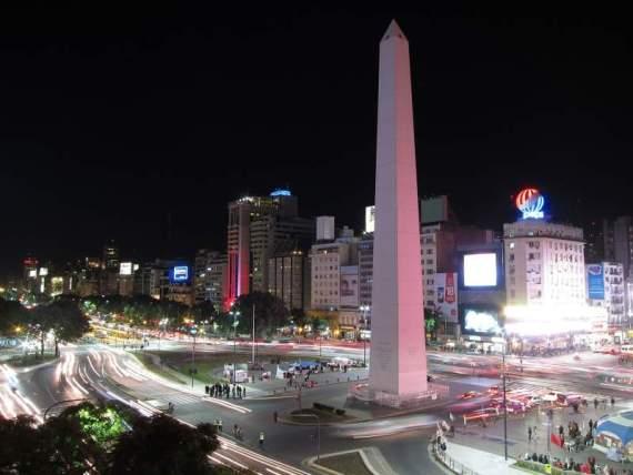 buenos aires argentina spanish