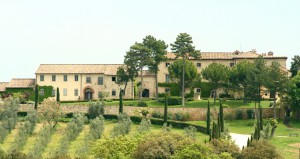 Castel Luccio IWINETC social prog 2012