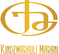 LTD Kindzmarauli Marani