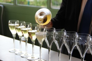 Introducing La Champagne IWINETC 2015