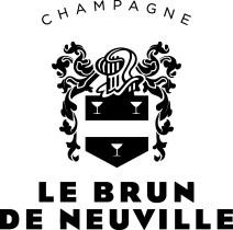 Champagne Le Brun de Neuville Exhibitor IWINETC 2015