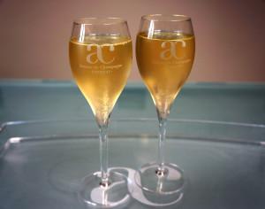 Flûtes IWINETC 2015 La Champagne