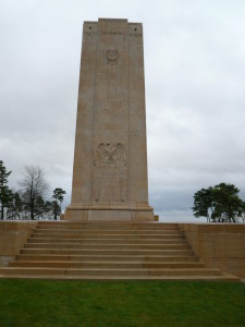Monument Américain Blanc Mont - Sommepy-Tahure©CF-Coll.CDT Marne (11)