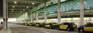 Taxi Barcelona to IWINETC 2016