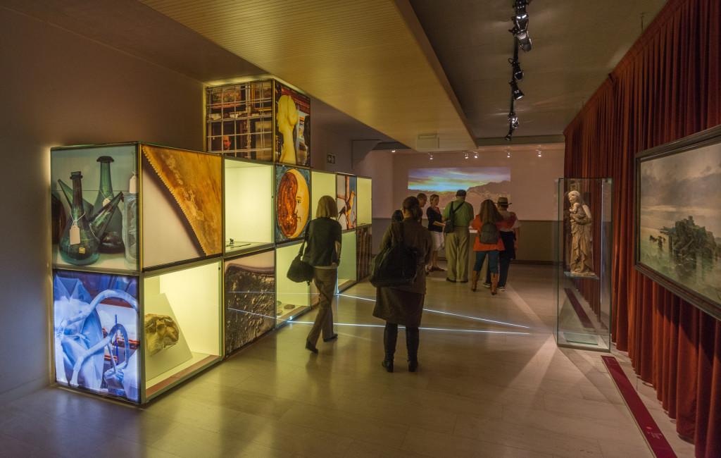 VINSEUM, Museu de les Cultures del Vi de Catalunya
