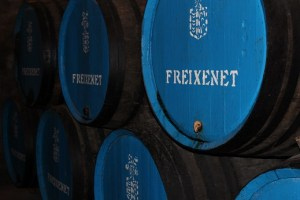 Freixenet Gold sponsor IWINETC