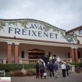 IWINETC 2016 Gala Dinner at Freixenet
