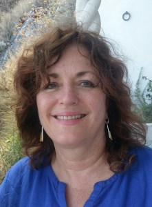 Susan Hulme MW speaker at IWINETC Sicily 2017